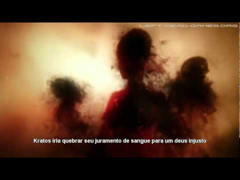 God of War Ascension - Trailer Legendado HD
