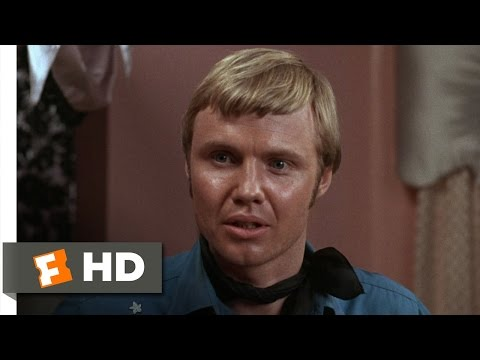 Midnight Cowboy (1/11) Movie CLIP - That's a Funny Thing You Mentioning Money (1969) HD