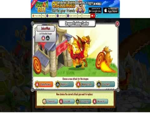 Basilisk vs Dragon Basilisk Dragon Battle