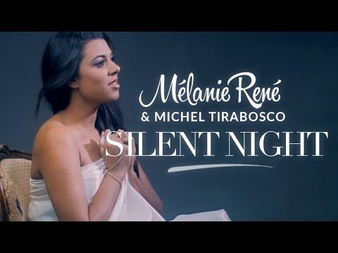 Melanie - Silent Night