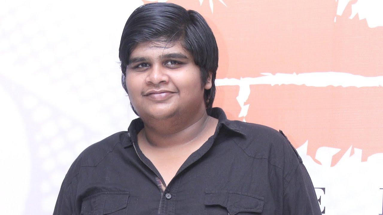 Karthik Subbraj completed 50% for 'Iraivi'