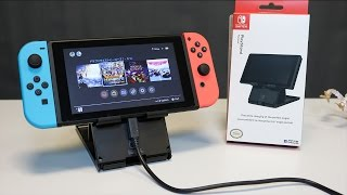 Nintendo Switch Official PlayStand