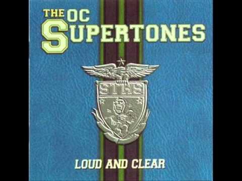 Supertones - Jury Duty