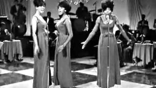 Supremes - Where Did Our Love Go (lyrics)