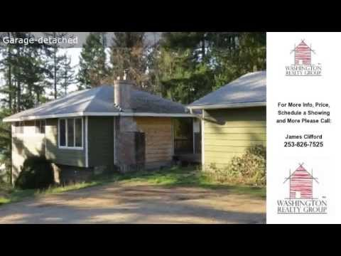 18415 9th St E, Lake Tapps, WA Presented by James Clifford.