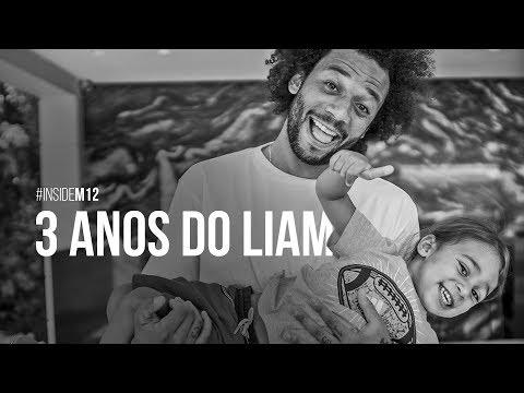 3 Anos do Liam | Inside #M12