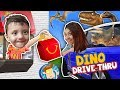 Dinosaurs In Our House McDonalds Magic Trick 4 Mommy FUNnel Vision Vlog New Room Tour mp3