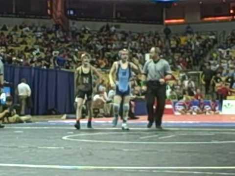 Brad Perkins Wrestling Brad Perkins State