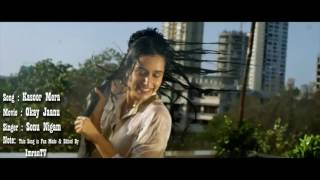kasoor Mera Video Song/Ok Jaanu/ Sonu Nigam