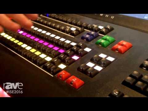 ISE 2016: Barco Details EC-200 Event Controller