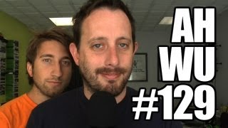 Achievement Hunter Weekly Update #129 (Week of September 10th, 2012)