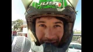 Sardegna Rally Race 2015: Mirko Pavan a San Teodoro