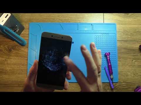 Замена ЖК Экрана на  LeEco Le S3 и другие модели LeEco с диагональю 5.5 дюймов