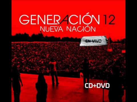 Generacion 12 - Tu Mano