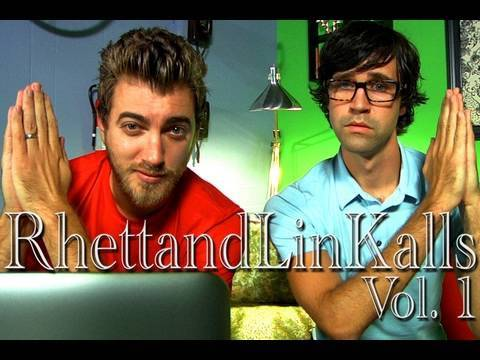 REAL Calls for you! (RhettandLinKalls #1)