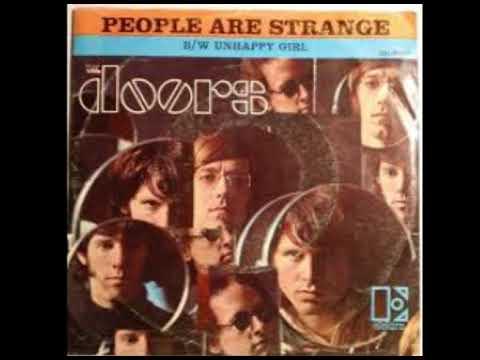 Doors - People Are Strange2