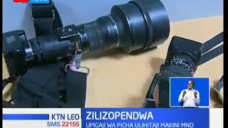 Picha zilivyochukua siku tatu kuchapishwa magazetini | Zilizopendwa
