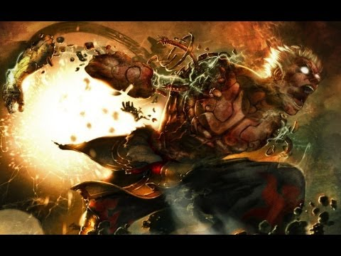 Asura's Wrath - Ch 16 - Playthrough FR HD par Bob Lennon