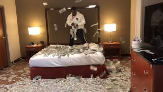 Blac Youngsta This Is What 2 Million in Cash Looks Like