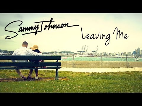 Sammy J - Leaving Me