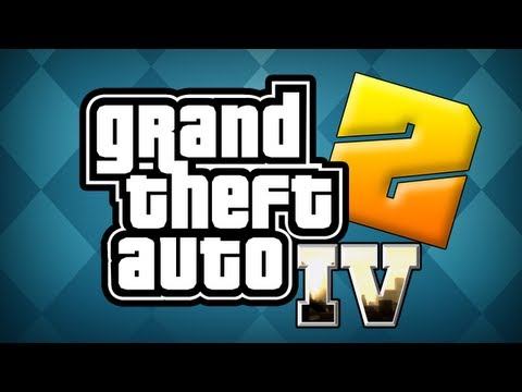GTA IV - Carmageddon Episode 2