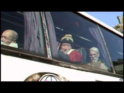 Syria conflict Homs UN aid delivery delayed