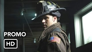 """Chicago Fire 5x11 Promo """"Who Lives and Who Dies"""" (HD)"""