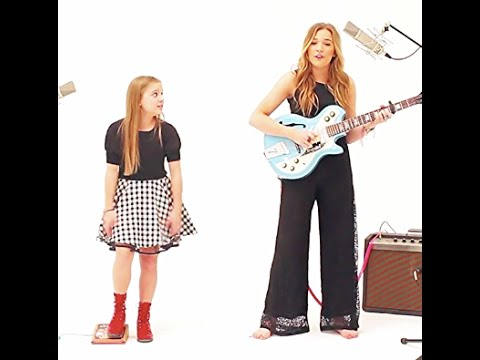Lennon And Maisy - Boom Clap