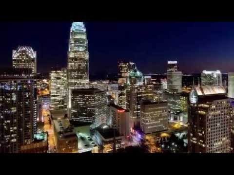 "Visit City of Charlotte North Carolina | ""Queen City"" | CityOf.com/Charlotte"