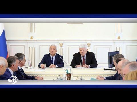 Новости Дагестан за 09.01.2018
