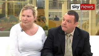 Parents of mental health care patient: 'The system is broken'