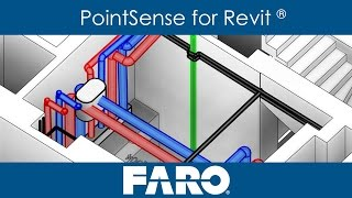 PointSense for Revit