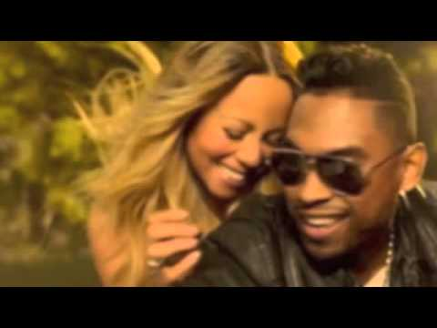 Mariah Carey- Beautiful ft Miguel (W/Lyrics)