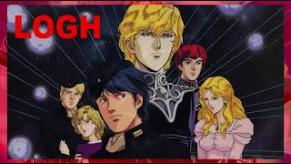Lessons from Past Anime #6: Tanaka Yoshiki works (1980s)