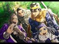 Golden Kamuy Season 2 opening/Remei