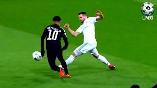 LMG:Neymar vs Real Madrid HD 1080i 14/02/2018
