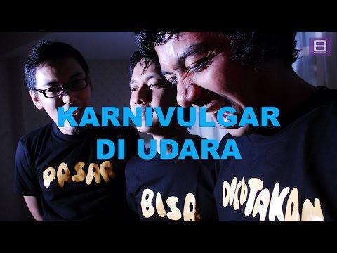 download lagu Karnivulgar - Di Udara Efek Rumah Kaca Cover gratis