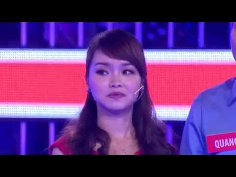The Money Drop (Vietnam) Đừng Để Tiền Rơi - Season 1 Episode 3