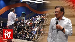 DNA23: Malaysia's expansion in digital economy must benefit all, says Anwar