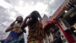 FOKN Bois - BRKN LNGWJZ (Broken Languages) Tip Toe Lane Remix