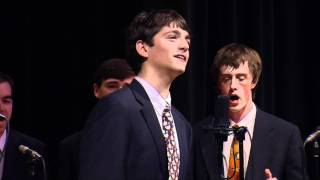 Oh, What a Night (Frankie Valli & the Four Seasons) - The Gentlemen - Homecoming 2011