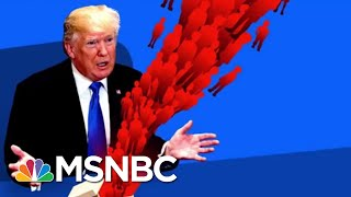 President Donald Trump's Tipping Point | MSNBC