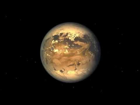 NEW EARTH/ALIEN PLANET: Kepler186f  Earth 2.0? 17 APRIL 2014