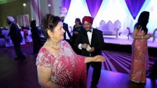 Money Dance An Indian Wedding Video Best Wedding Videographer Photographer GTA NYC