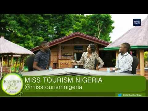 Bamboo Bar Show: Who find us come? Organizers of Miss Tourism Nigeria