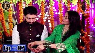 Download Zindaan Episode - 03 - 21st March 2017-  Top Pakistani Drama 3Gp Mp4