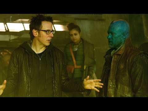 Guardians Of The Galaxy Vol. 3 - We React To James Gunn Getting Fired - Comic Con 2018