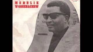 Menelik Wossnachew - Ye Sew Lijoch የስው ልጆች (Amharic)