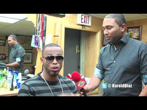 Entrevista exclusiva de José Reyes luego de que se cortó su cabellera