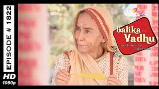 Balika Vadhu - ?????? ??? - 19th February 2015 - Full Episode (HD)